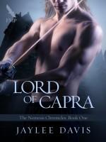 Jaylee Davis - Lord of Capra