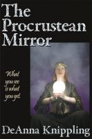 Cover for 'The Procrustean Mirror'