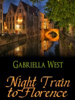 Cover for 'Night Train to Florence'