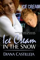 Cover for 'Ice Cream In The Snow'
