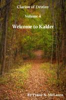 Cover for 'Welcome to Kalder'