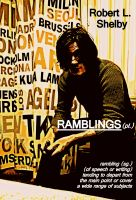Cover for 'Ramblings'