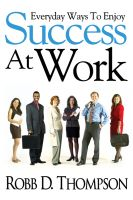 Cover for 'Everyday Ways To Enjoy Success At Work'