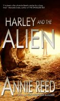Cover for 'Harley and the Alien'