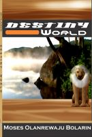 Cover for 'Destiny World'