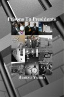 Cover for 'Prisons to Presidents'
