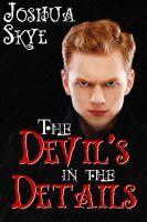 Joshua Skye - The Devil's in the Details