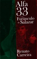 Cover for 'Alfa 33 e o Furúnculo de Salazar'