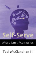 Cover for 'Self-Serve (a story from More Lost Memories)'