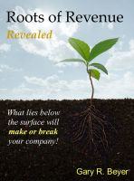 Cover for 'Roots of Revenue Revealed'