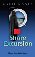 Cover for 'Shore Excursion'