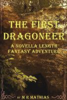 Cover for 'The First Dragoneer'