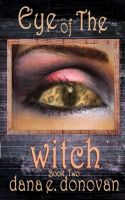 Cover for 'Eye of the Witch'