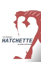 Cover for 'Hatchette'