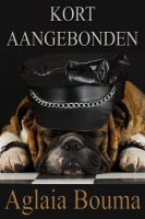 Cover for 'Kort aangebonden'