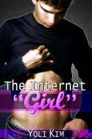 "Cover for 'The Internet ""Girl.""'"