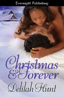 Cover for 'Christmas and Forever'