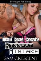 Sam Crescent - The Bad Boy's Biggest Mistake
