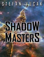 Cover for 'Shadow Masters'