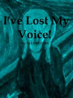 Cover for 'I've lost my voice!'