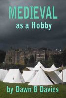 Cover for 'Medieval as a Hobby'