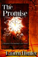 Cover for 'The Promise'