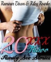 Cover for '20 XXX Taboo Family Sex Stories - Volume Three'