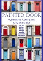 Cover for 'Painted Door'