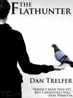 Cover for 'The Flathunter'