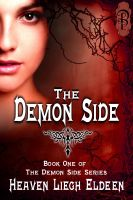 Cover for 'The Demon Side'