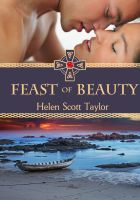 Cover for 'The Feast of Beauty (Irish Fantasy Romance Novella)'