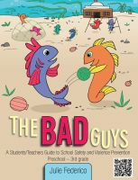 Cover for 'The Bad Guys'
