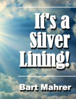 Cover for 'It's A Silver Lining'