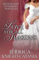 Cover for 'A Love for all Seasons'