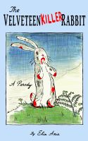 Cover for 'The Velveteen Killer Rabbit'