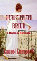 Cover for 'Substitute Bride'