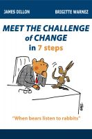 Cover for 'Meet the Challenge of Change in 7 Steps (When Bears Listen to Rabbits)'