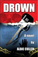 Cover for 'Drown'