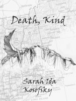 Cover for 'Death, Kind'