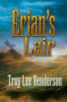 Cover for 'Erian's Lair'