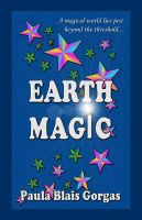 Cover for 'Earth Magic'