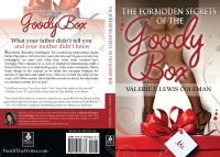 Cover for 'The Forbidden Secrets of the Goody Box'
