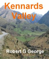 Cover for 'Kennards Valley'