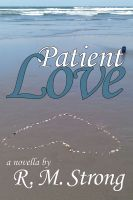Cover for 'Patient Love'