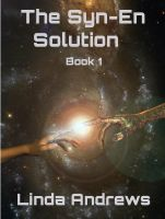 Cover for 'The Syn-En Solution (SciFi Adventure)'