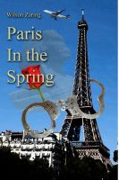 Cover for 'Paris in the Spring'