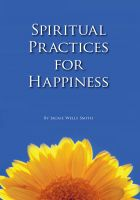 Cover for 'Spiritual Practices for Happiness'