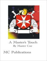 Cover for 'A Master's Touch'