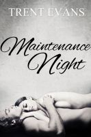 Cover for 'Maintenance Night'