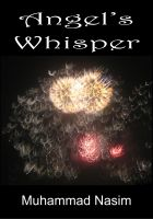 Cover for 'Angel's Whisper'